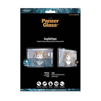 "PanzerGlass 2734, 27,9 cm (11""), Termoplastisk polyuretan (TPU)"