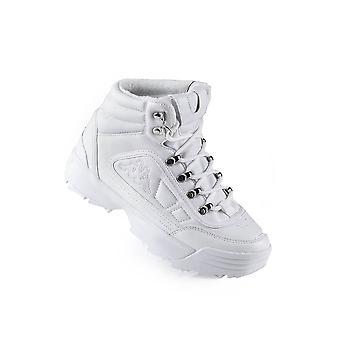 Kappa Shivoo Ice HI 2429681010 universelle hele året kvinner sko