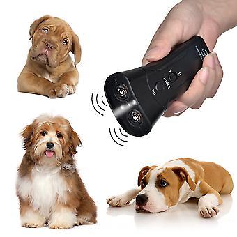 Lemmikkieläinten haukkumisenestolaite Ultraäänikoiran haukkumisen ohjaustyökalu Lemmikkieläinten koulutuslaite