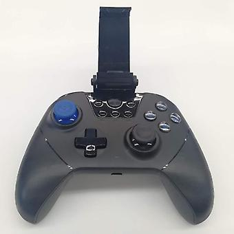 X8pro Wireless Bluetooth Gamepad 4.0ble Flashplay Nordic 32bit For Android Ios