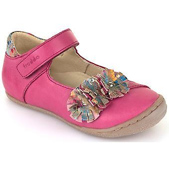 Froddo Girls G2140029 Shoes Pink