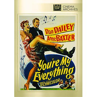 You're My Everything [DVD] USA import