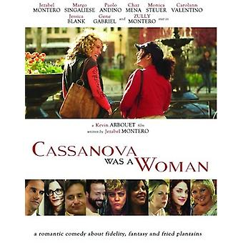 Cervone era una donna [DVD] Stati Uniti importare