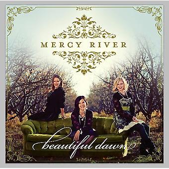 Mercy River - Beautiful Dawn [CD] USA import