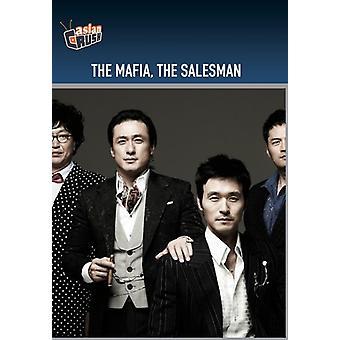 Mafia the Salesman [DVD] USA import