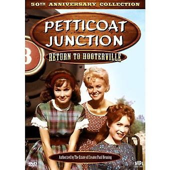 Petticoat Junction - Return to Hooterville [DVD] USA import