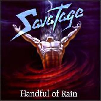 Savatage - handfull regn [CD] USA import