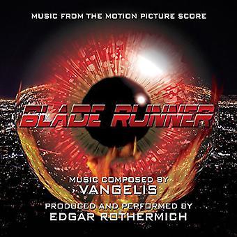 Blade Runner / O.S.T. - Blade Runner / O.S.T. [CD] USA import