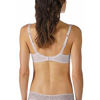 Mey 74808-703 Women's Allegra Tan Solid Colour Underwired Full Cup Bra