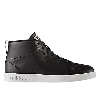 Adidas Advantage CL Mid W BB9984 universal all year women shoes