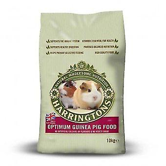 Harringtons Optimum Guinea Pig Dry Food Mix 2kg