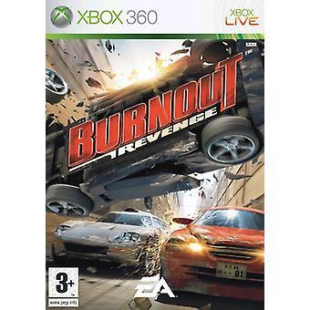 Burnout Revenge (Xbox 360) - Neu
