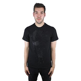 Philipp Plein Ghost-S MTK1857 0202 Black T-Shirt