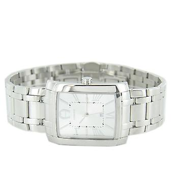 Aigner mens watch Salerno silver A52105
