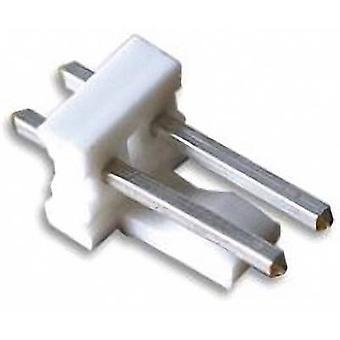TE Connectivity Pin pasek (standard) MTA-156 całkowitą liczbę pinów 5 640445-5 1 szt.