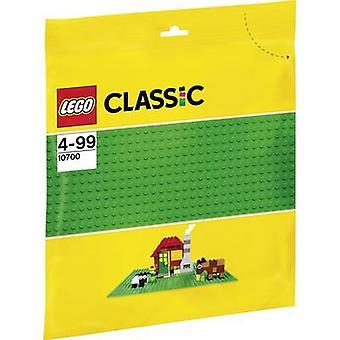 10700 LEGO® KLASSISK Grøn bundplade