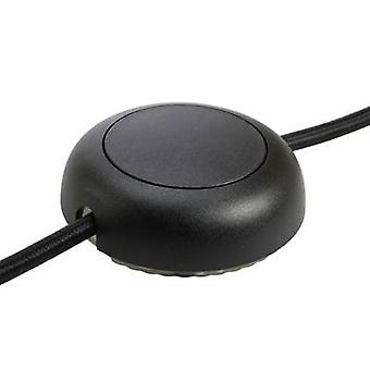 interBär 8124-000.01 الصمام سحب باهتة + صمام 1 شفافة سعة التبديل Off/On (الحد الأدنى) 5 التبديل W القدرة (كحد أقصى) 150 1 ث pc(s)