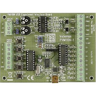 Whadda VM110N Prototyping interface Component