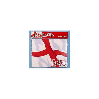 Union Jack Wear St George England Mouse Mat