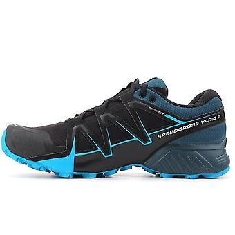 サロモン Speedcross Vario 2 Gtx 404673 runing すべて年男性靴