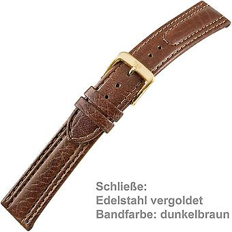 Men watch band 20 mm