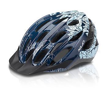 XLC beha-C20 fiets helm / / blue (prisma)