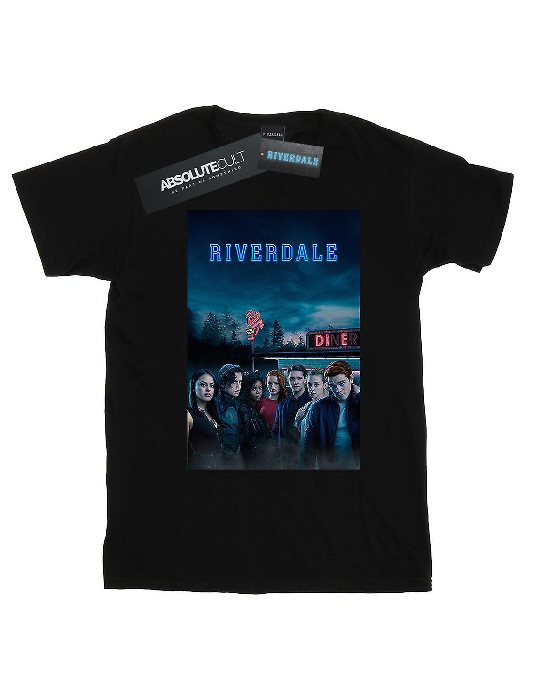 Riverdale Men's Die Diner T-Shirt