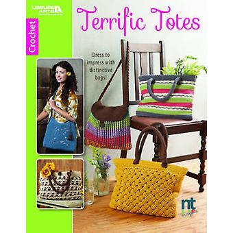 Terrific Totes - klänning att imponera med distinkt väskor! av Nicoletta