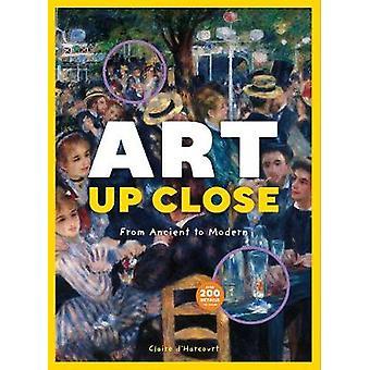 Art près - de l'antiquité à Modern par Claire d'Harcourt - 978161689