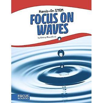 Focus op golven door Cheryl Mansfield - 9781635173529 boek