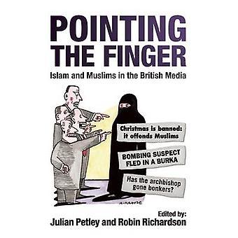 Puntare il dito - l'Islam e i musulmani nei Media inglesi da Julian