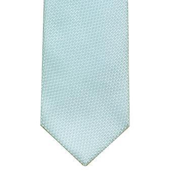 OLYMP Necktie Olymp 12 Aqua