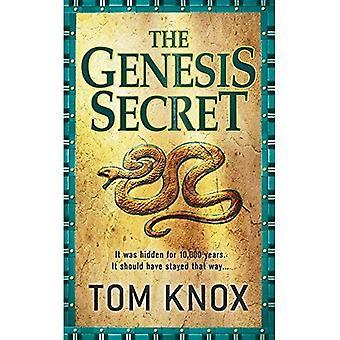 Das Genesis-Geheimnis