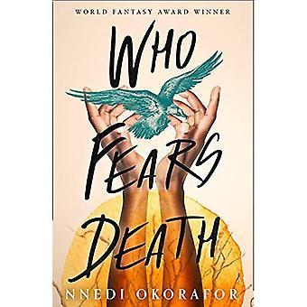 Kto obawia się śmierci
