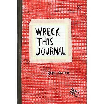 Destruir este diário