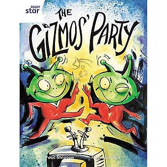 GIZMO'S PARTY