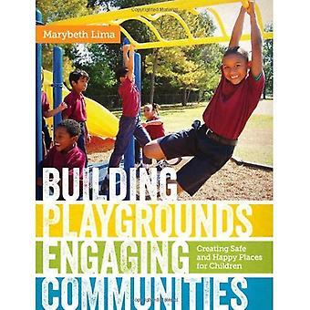 Edificio patios, comunidades de participación