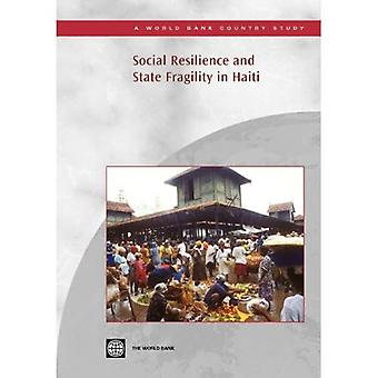 Social Resilience and State Fragility in Haiti