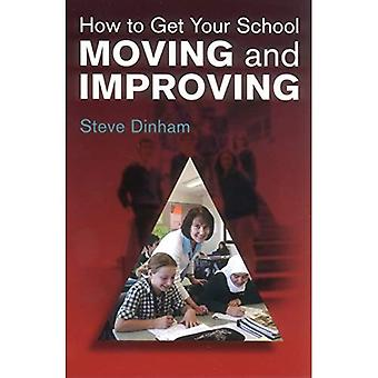 How to Get Your School Moving and Improving: an evidence-based approach