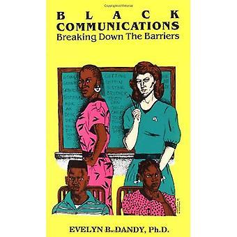 Svart kommunikasjon: Bryte ned barrierer