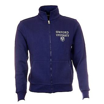 Officially Licensed Oxford University Men's Jacket