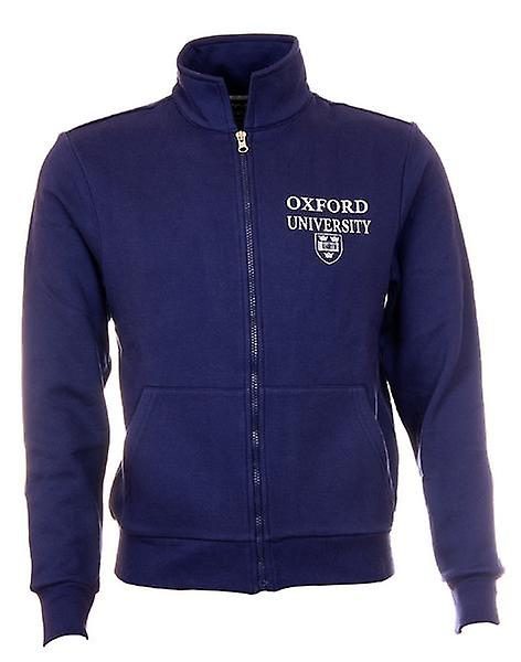 Offiziell lizenzierte Universität Oxford Herren Jacke