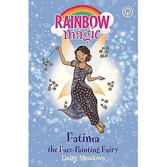 Rainbow Magic: Fatima ansiktsmålning Fairy: Funfair feer bok 2 (Rainbow Magic)