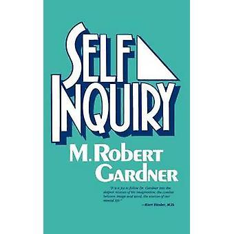 Egen utredning av Gardner & M. Robert
