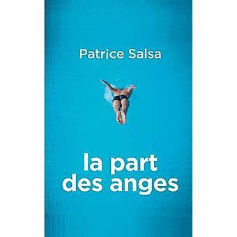 La Teil des Anges von Salsa & Patrice