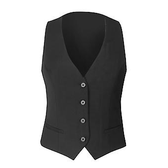 Brook Taverner Womens/Ladies Scapoli Suit Waistcoat