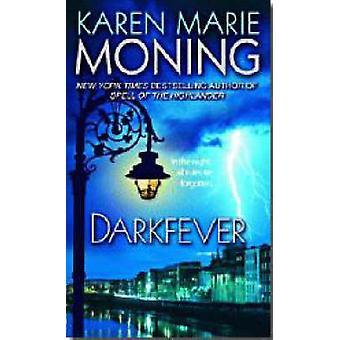 Darkfever by Karen Marie Moning - 9780440240983 Book