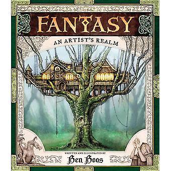 Fantasy - An Artist's Realm by Ben Boos - Ben Boos - 9780763640569 Book