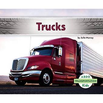 Trucks by Julie Murray - 9781629700830 Book