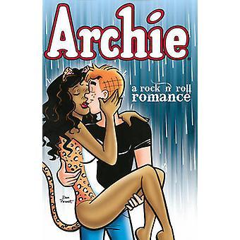 Archie's Valentine - A Rock & Roll Romance by Dan Parent - 97819369753
